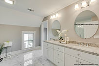 MATTHEW RYAN BUILDERS / MIKE BARRIBALL / HOME REMODELING / BATHROOM