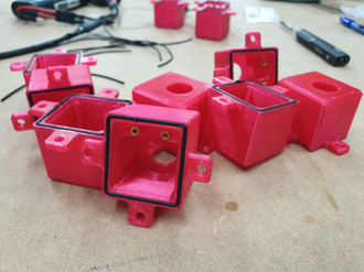 Sensor Mounting