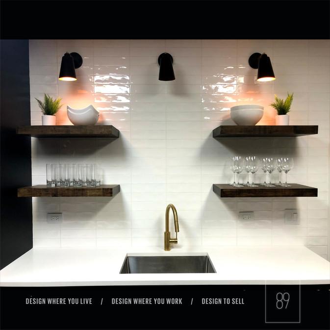 89th-St-Design-Client-N_Corporate_Kitchen_After_Accessories_Black_Brass_Gold_White_Modern_