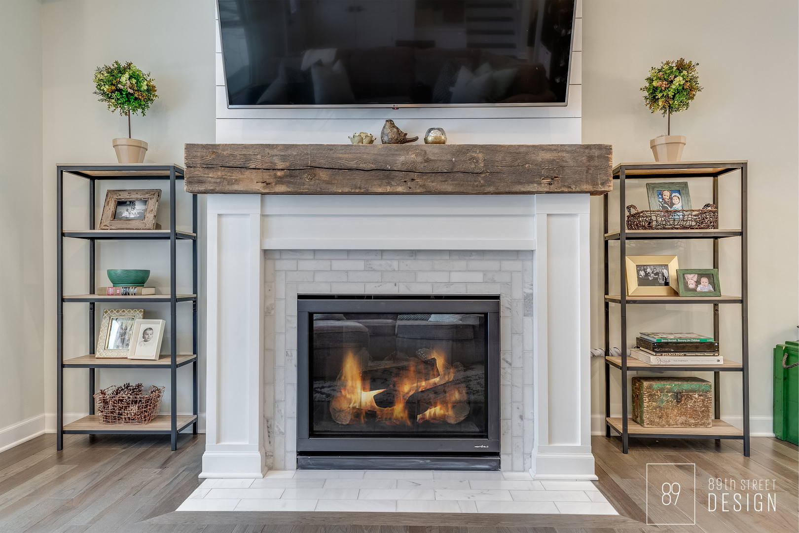 Kenosha_Marble-Fireplace_Living-Room