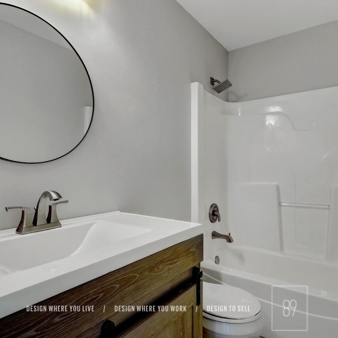 89th-St_White_Gray_Bathroom_Farmhouse_Br