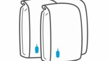 Organic Coffee   Triple Bag (36oz)