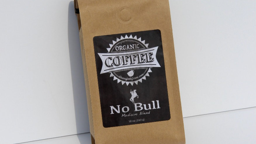 No Bull Medium Roast
