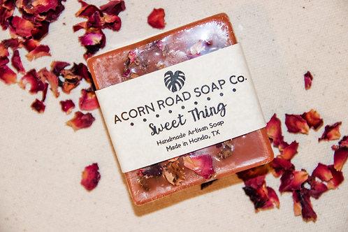 Sweet Thing Artisan Soap
