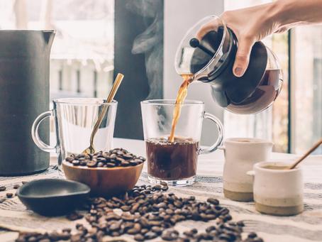 LOCAL | ORGANIC | FARM-FRESH COFFEE