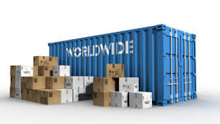 consolidated shipping
