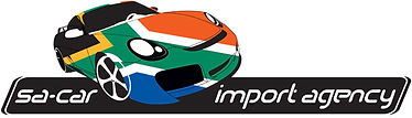 SA Car Import Agency logo