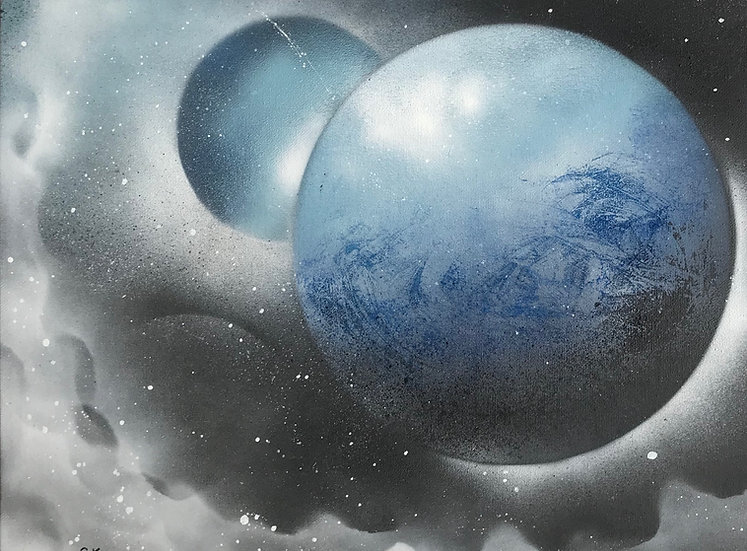 Blue Moons.