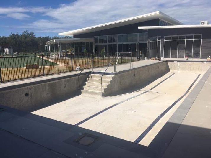 Solana Recreation Centre Bongaree