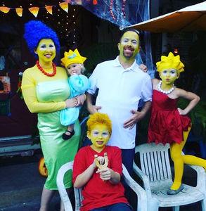 Halloween Costume Ideas For Family Of 3.3 Lookbook Ideas For Family Halloween Costumes