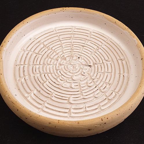 Garlic/Ginger Grater Plate