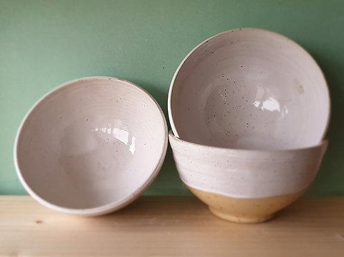 Breakfast/Soup Bowl