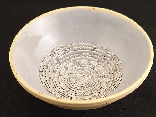 Garlic/Ginger Grater Bowl