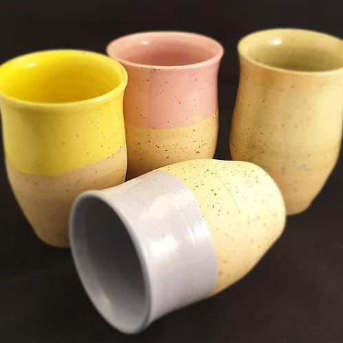 Handleless Cup