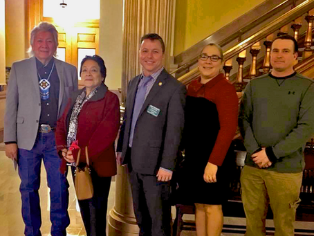 2018 Legislative Update #3