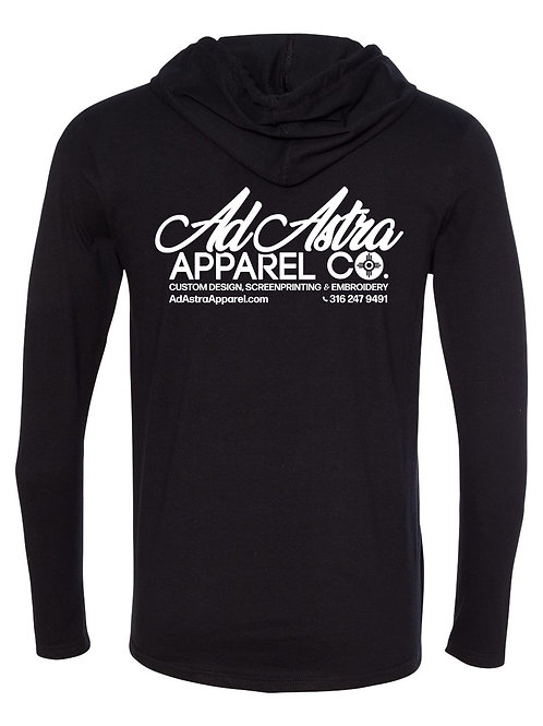 Ad Astra Apparel Lightweight Anvil Hoodie