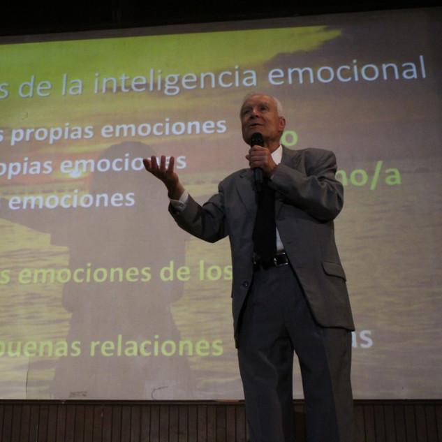 Taller: Desbloqueando la Inteligencia Emocional