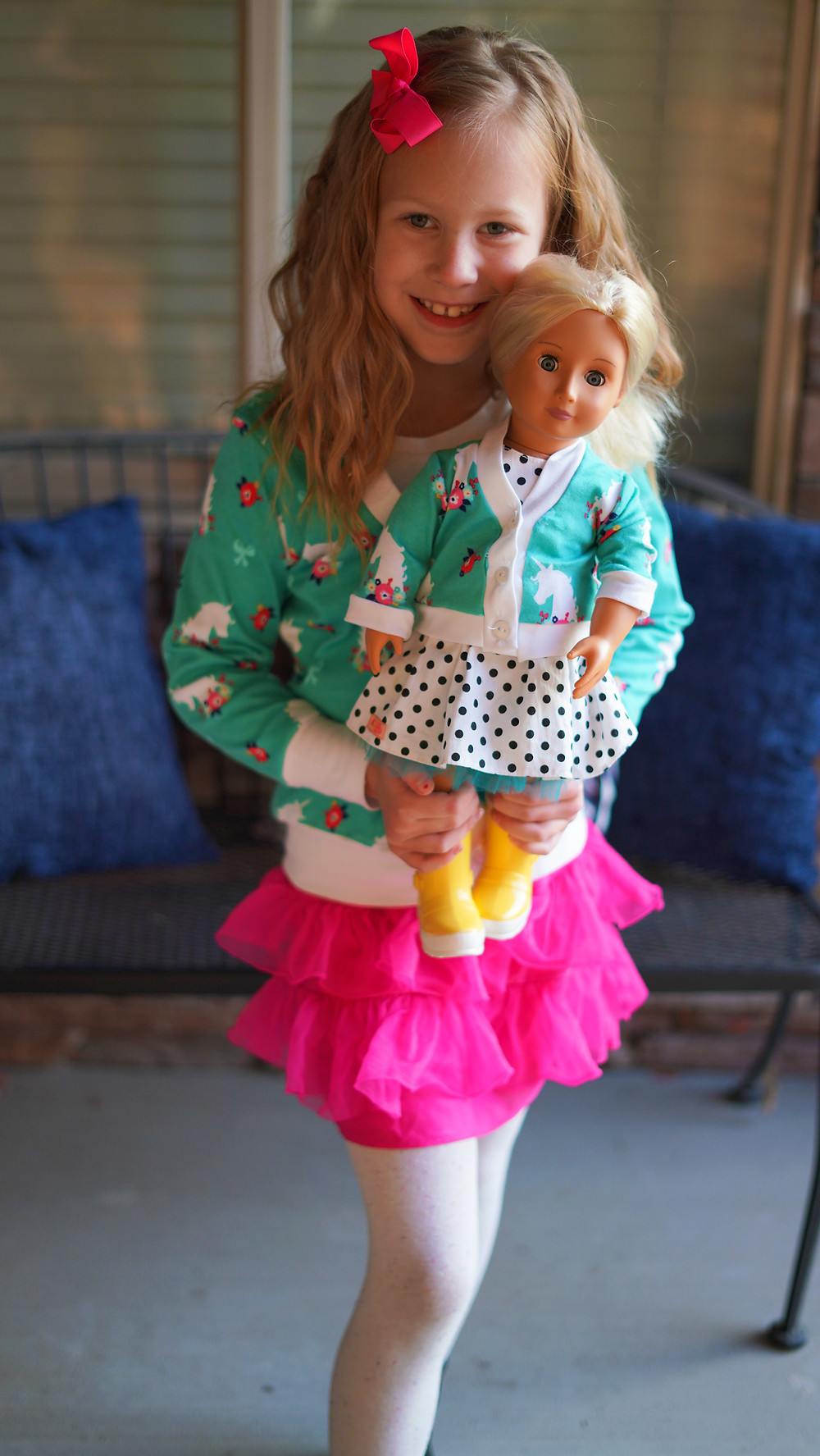 Cardigan patterns for kids