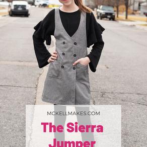 The Sierra Jumper by ModKid