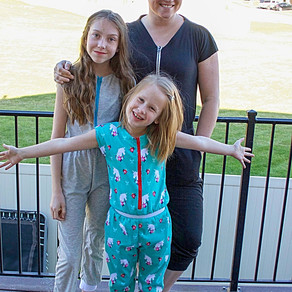Cute and Comfy Jumpsuits for me and my Girls