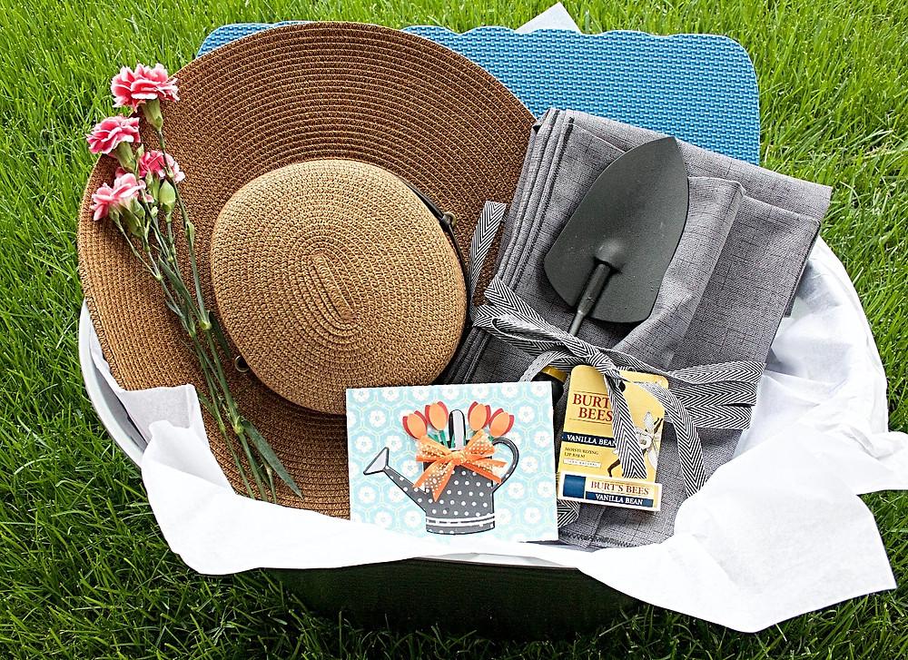 Gift Basket for the Garden Lover - Mother's Day