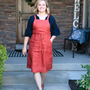 Pattern Review for Simplicity 8641