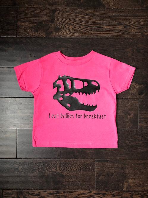 Anti-Bullying - Bullies for Breakfast