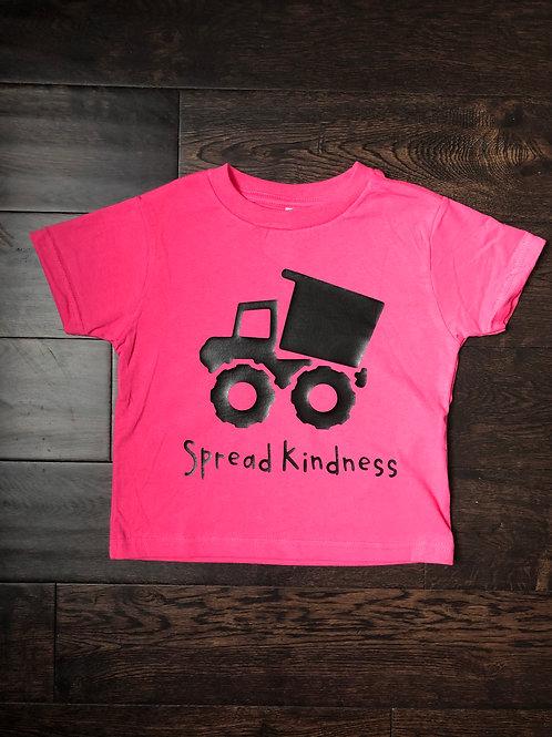 Anti-Bullying - Spread Kindness