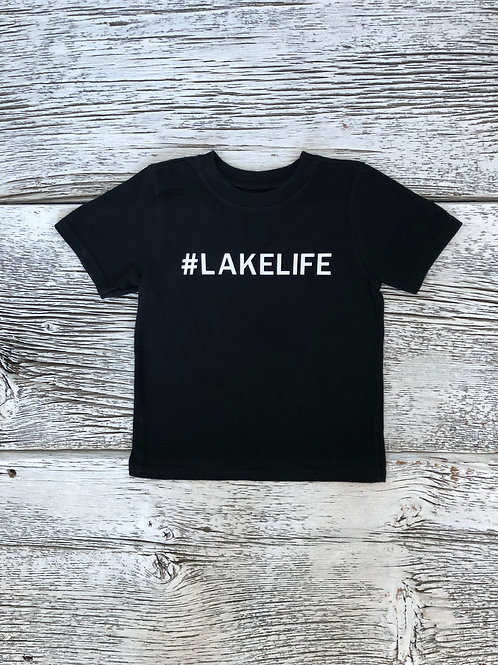 #LakeLife Tee