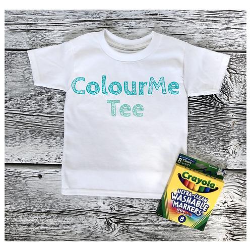 ColourMe Tee