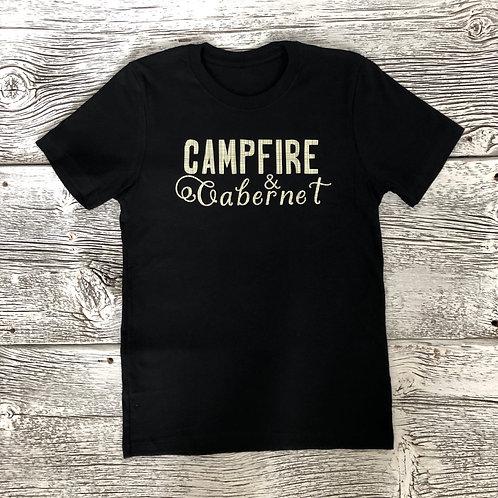 Campfire & Cabernet