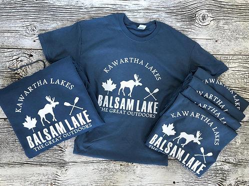 LakeName T-Shirt