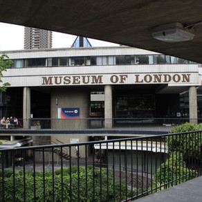 Highlights of the Museum of London