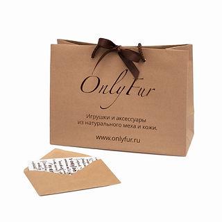Упаковка OnlyFur