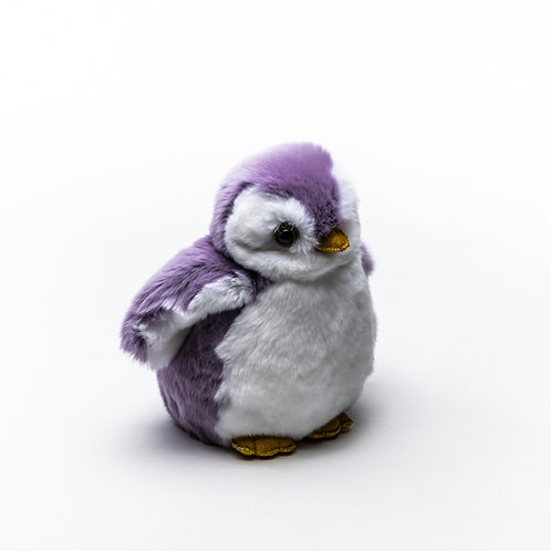 Пингвин Лоло (сирень)