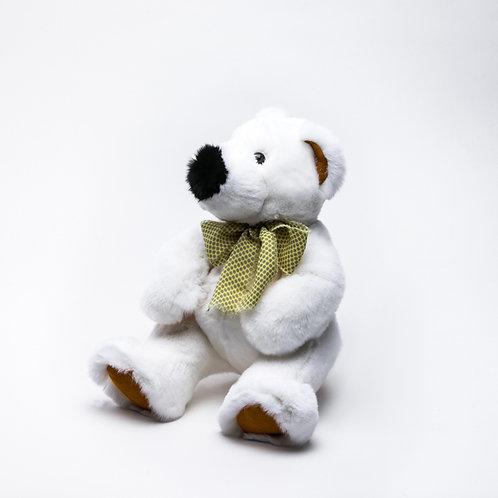 Медведь Мишка (белый)