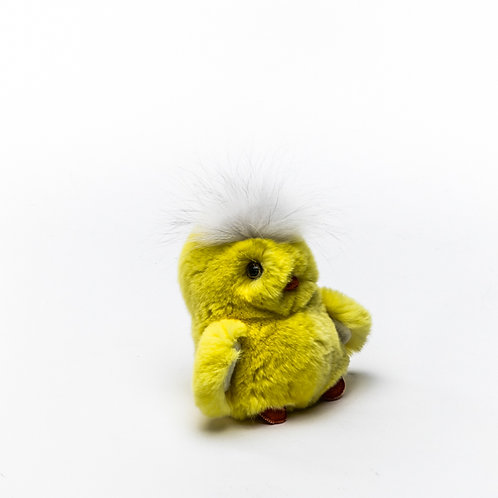 Цыплёнок Цыпа (желтый)