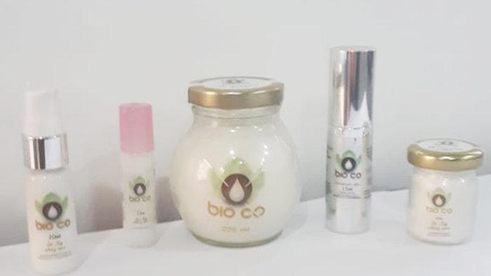 Kit belleza piel y cabello 5 productos
