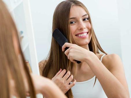 beneficios del aceite de coco en el cabello