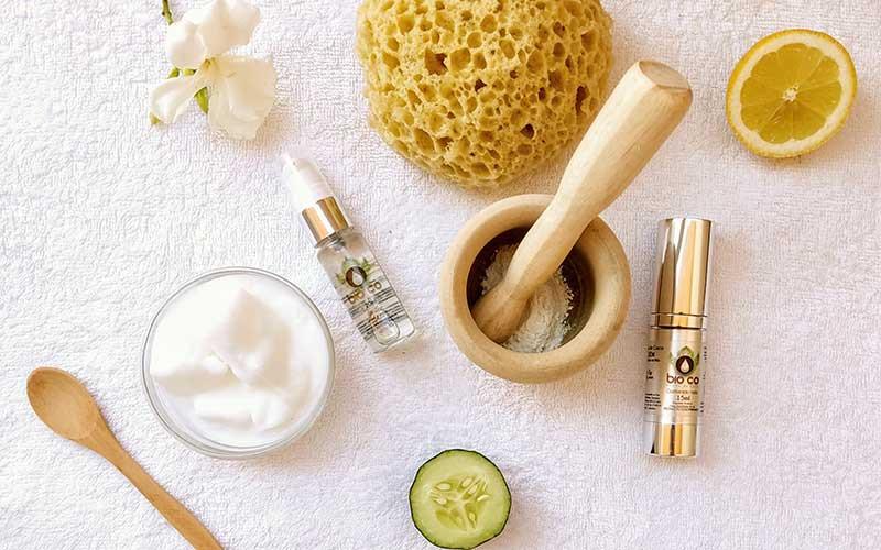 productos para cuidar el pelo