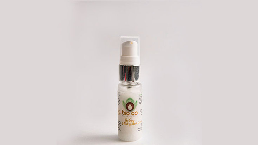 Aceite de coco virgen 20 ml
