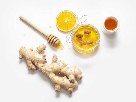 beneficios aceite de coco:Alimentos para el sistema inmunológico