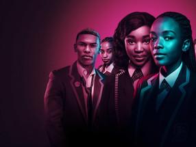 Série sul-africana ganha data de estréia na Netflix