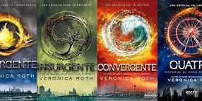 """Série de TV baseada na saga de livros """"Divergente"""" começa a ser produzida"""