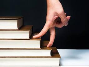 A dificuldade da leitura e os três modos de aprendizagem: Lendo, vendo e fazendo!