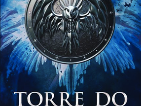 Próximo livro da série Trono de Vidro já tem capa no Brasil!