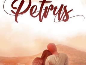 PETRUS: lançamento de Jéssica Miguel