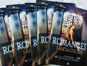 Antologia Romances Fantásticos / Hope Editorial