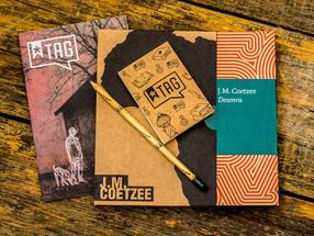 Tag: Experiências Literárias expande seu público alvo com novidades!