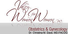 Valley Women for Women Dr Christina Dave